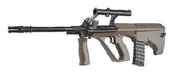 Classic Army AUG A1
