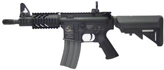 Classic Army M15A4 CQB Compact SEAL